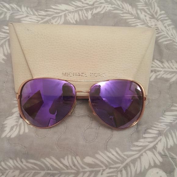 Michael Kors Accessories - Michael Kors Chelsea Sunglasses